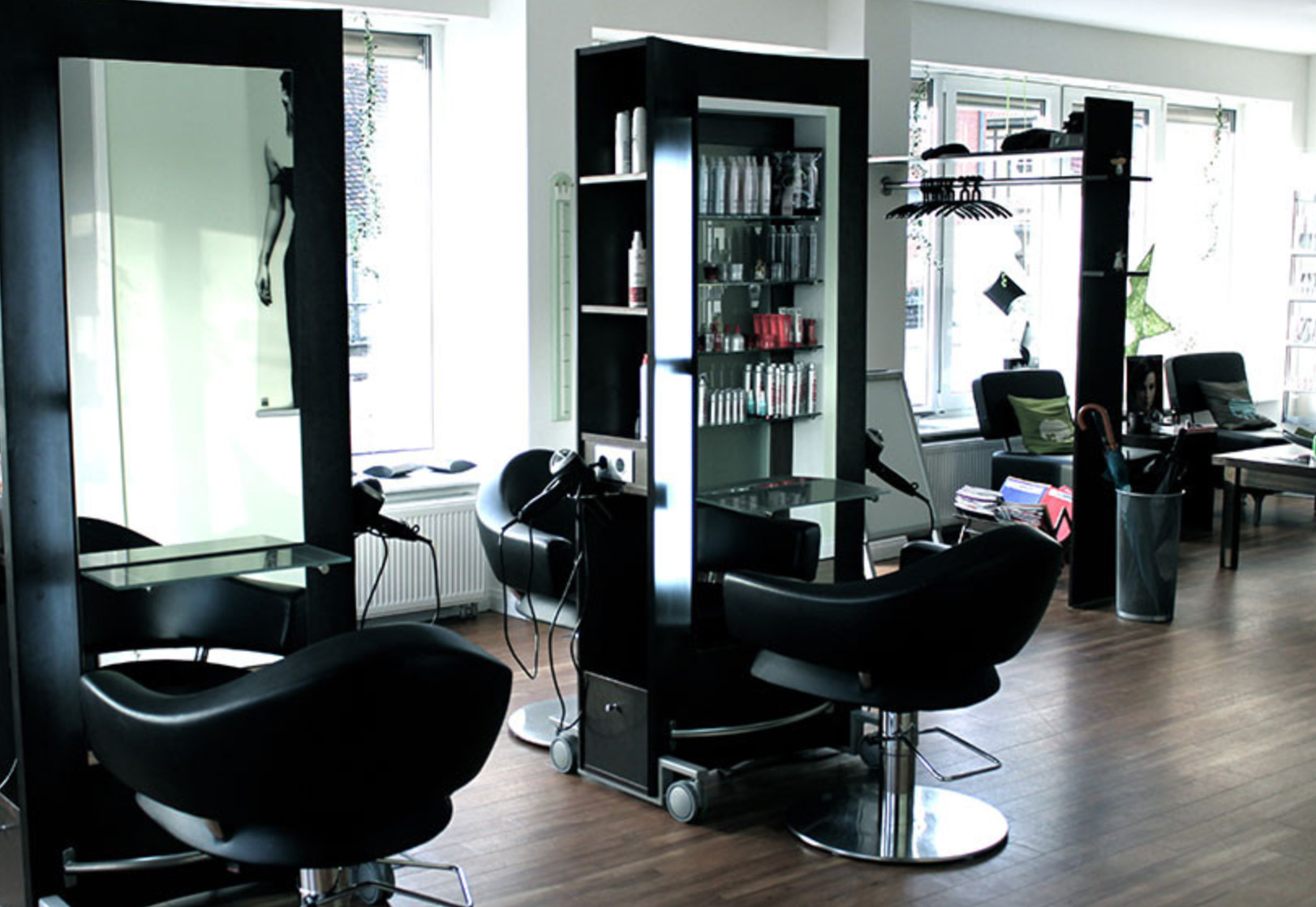 Salon Deutsch Evern