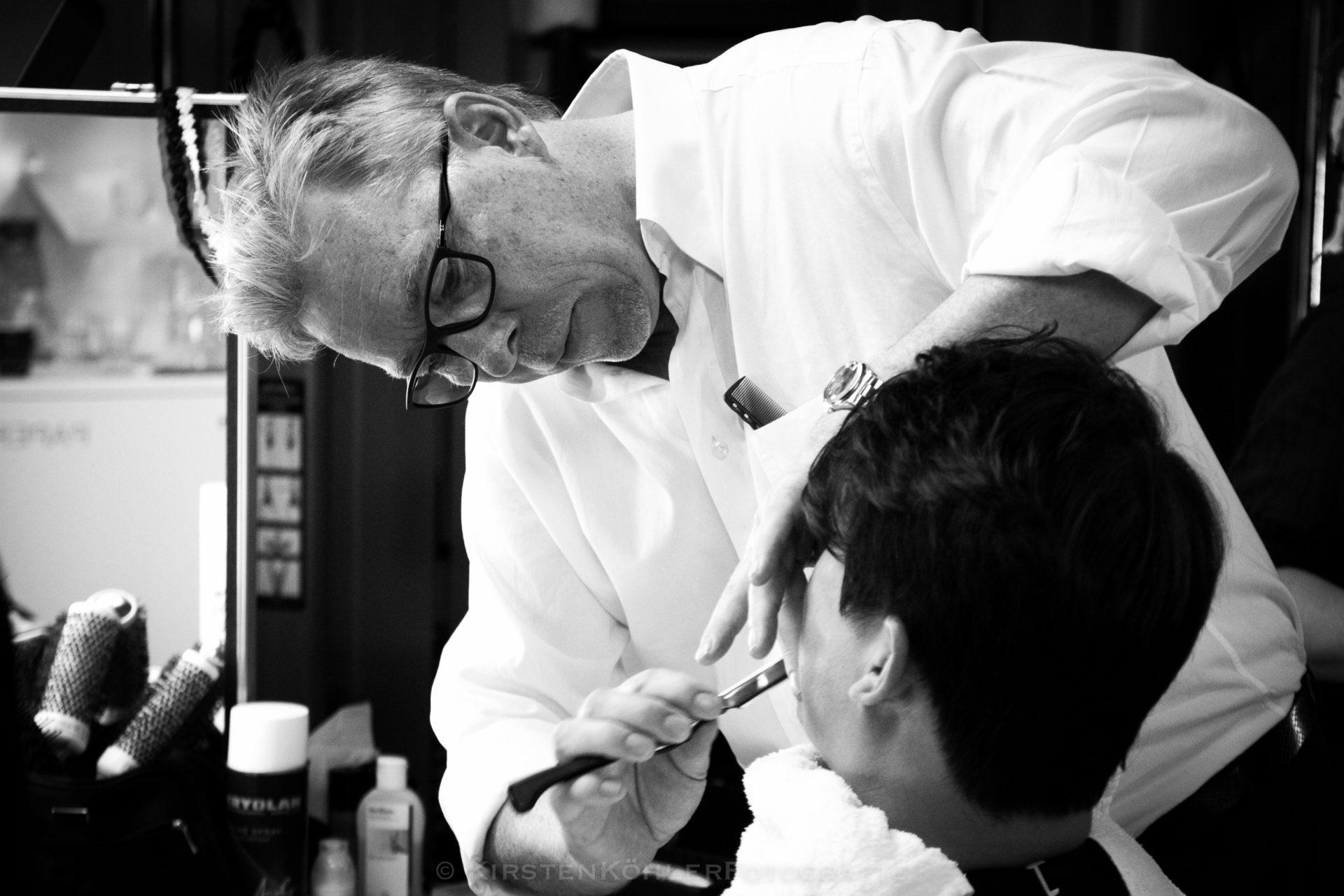 Olaf Köhler Hairstylist