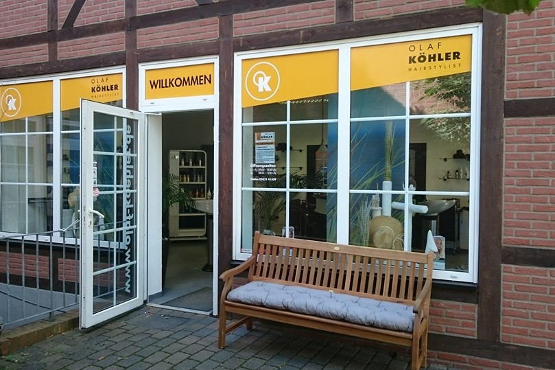 Salon Bad Bevensen