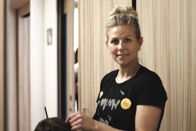 Stephanie Jaufmann - Team Lüneburg